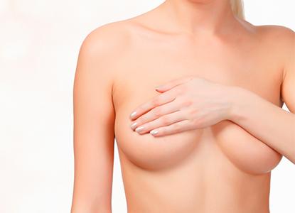 Fjernelse af brystimplantater