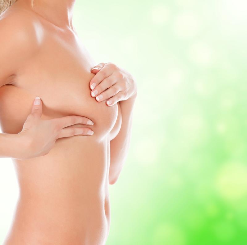 udskiftning af brystimplantater